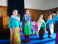 Stracathro Primary Church Service Easter 2016 - 01