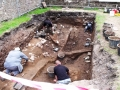Brechin Cathedral Archaeological Dig 26 June 2010 251