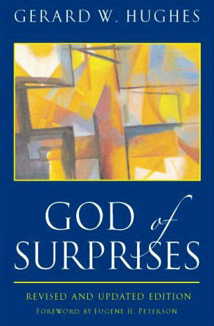 God of Surprises by Gerard W Hughes