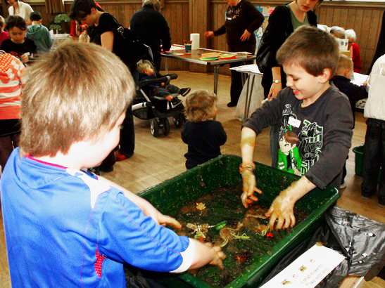 Messy Church 069