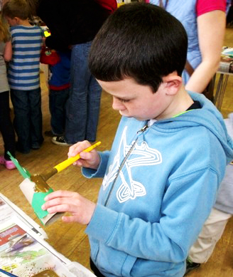 Messy Church 081