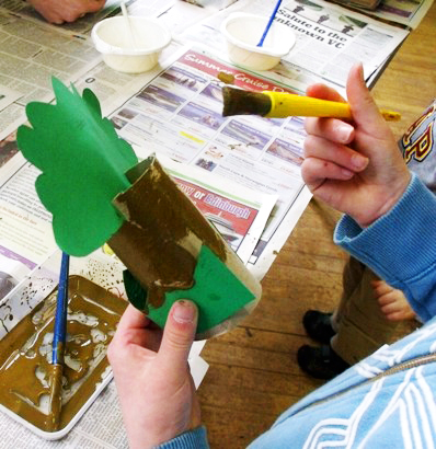 Messy Church 083
