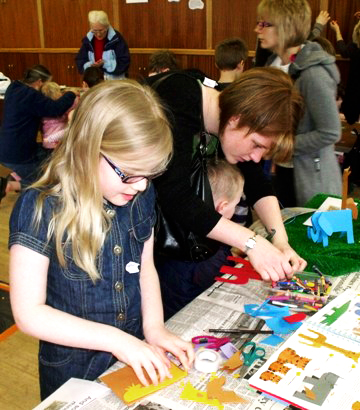 Messy Church 084