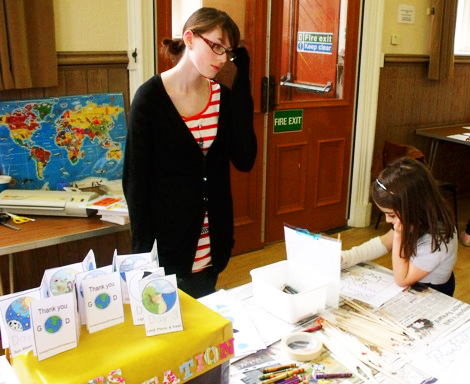 Messy Church 094