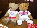 Messy Church Olympic Teddy Bears