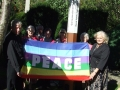 Peace Pole 2013 smaller