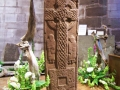 Pictish Stone Brechin Cathedral
