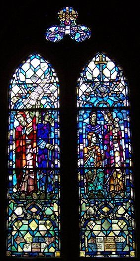 Anderson Window