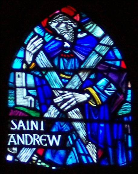Andrew Window