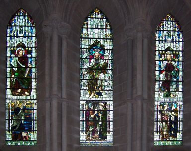 Chancel East Window 2