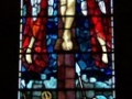 Crucifixion Window