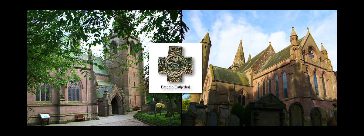 Brechin Cathedral & Round Tower