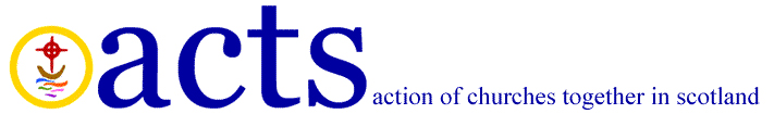 Acts Website Link Logo