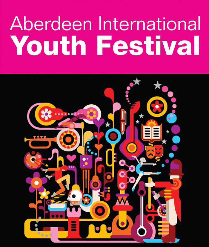 Aberdeen International Youth Festival